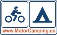 banner motor camping