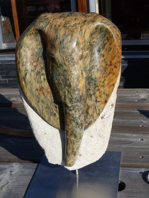 Le Creux gites workshop beeldhouwen wandelen Vogezen