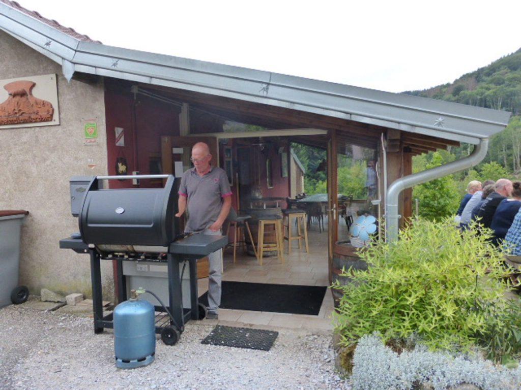 Le_Creux_fietsen_barbecue_Vogezen