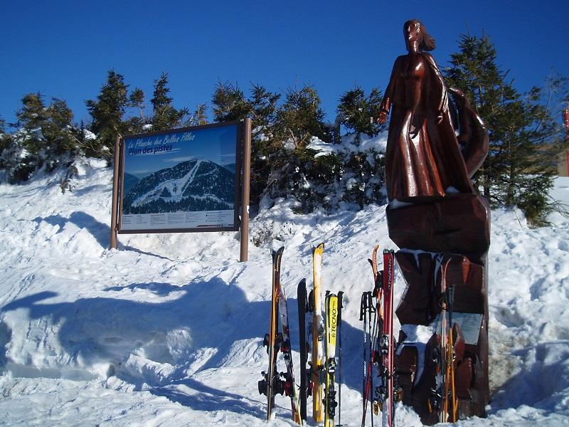 skien Le Creux Vogezen